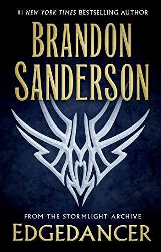 Edgedancer (hardcover, 2017, Tor Books)