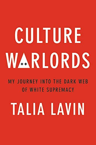 Culture Warlords (hardcover, 2020, Hachette Books)
