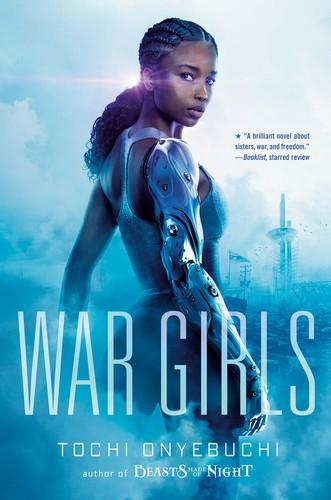 War Girls (2019, Razorbill)