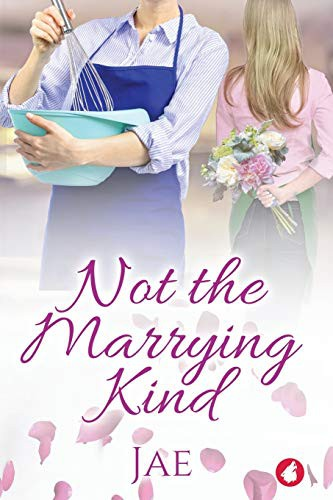 Not the Marrying Kind (2019, Ylva Publishing, Ylva Verlag e.Kfr.)