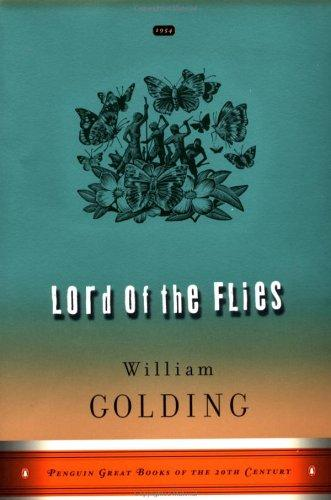 Lord of the Flies (1999, Penguin (Non-Classics))