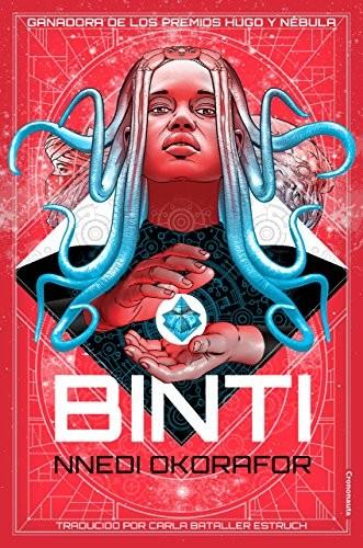 Binti (paperback, 2018, Crononauta)