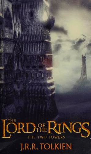 The Two Towers (Paperback, 2012, HarperCollins)