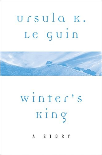 Winter's King (2017, Harper Perennial)