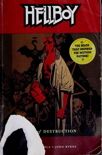 Hellboy (Paperback, 2003, Dark Horse Books)
