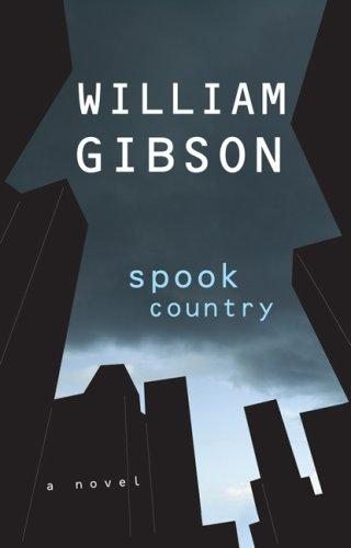 Spook Country (2007, Putnam Adult)