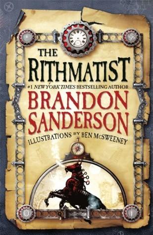 The Rithmatist (Hardcover, 2013, Tom Doherty Associates)