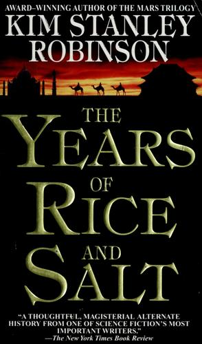 The years of rice and salt (2003, Bantam Books)