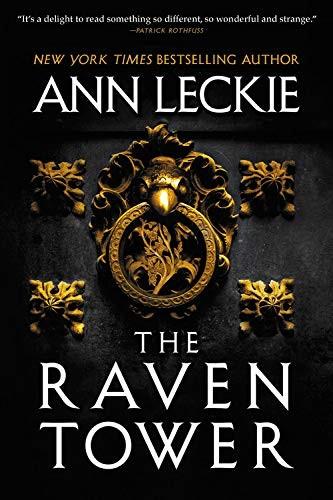 The Raven Tower (Paperback, 2019, Orbit)