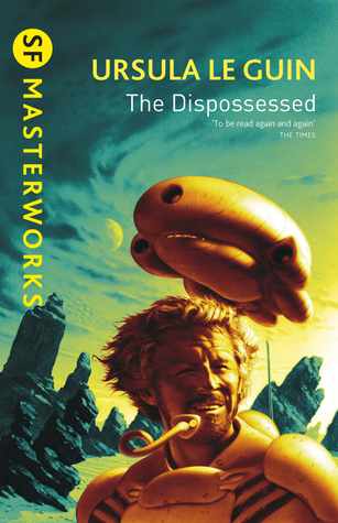 The Dispossessed (1999, Gollancz)