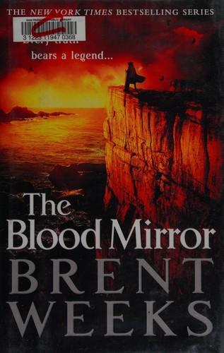 The blood mirror (2016)