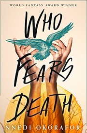 Who Fears Death (hardcover, 2018, HarperVoyager)