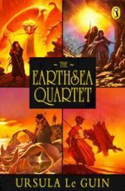 The  Earthsea quartet. (1993, Penguin)