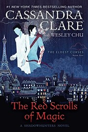 The Red Scrolls of Magic (2019, Margaret K. McElderry Books)