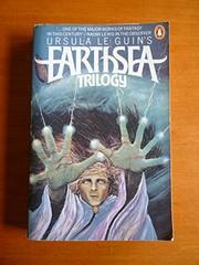 The  Earthsea trilogy (1979, Penguin)