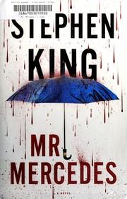 Mr. Mercedes (hardcover, 2014, Scribner)