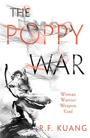 The Poppy War (Paperback, 2018, HarperCollins Publishers Limited)