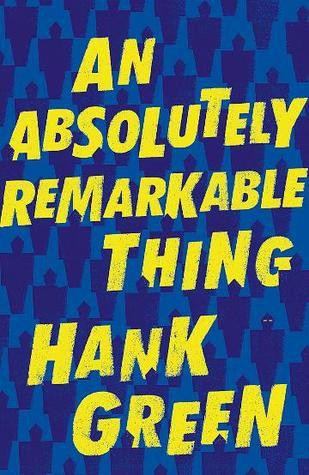 Absolutely Remarkable Thing (2018, Orion Publishing Group, Limited)