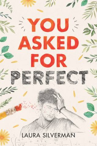 You Asked for Perfect (Paperback, 2019, Sourcebooks Fire)
