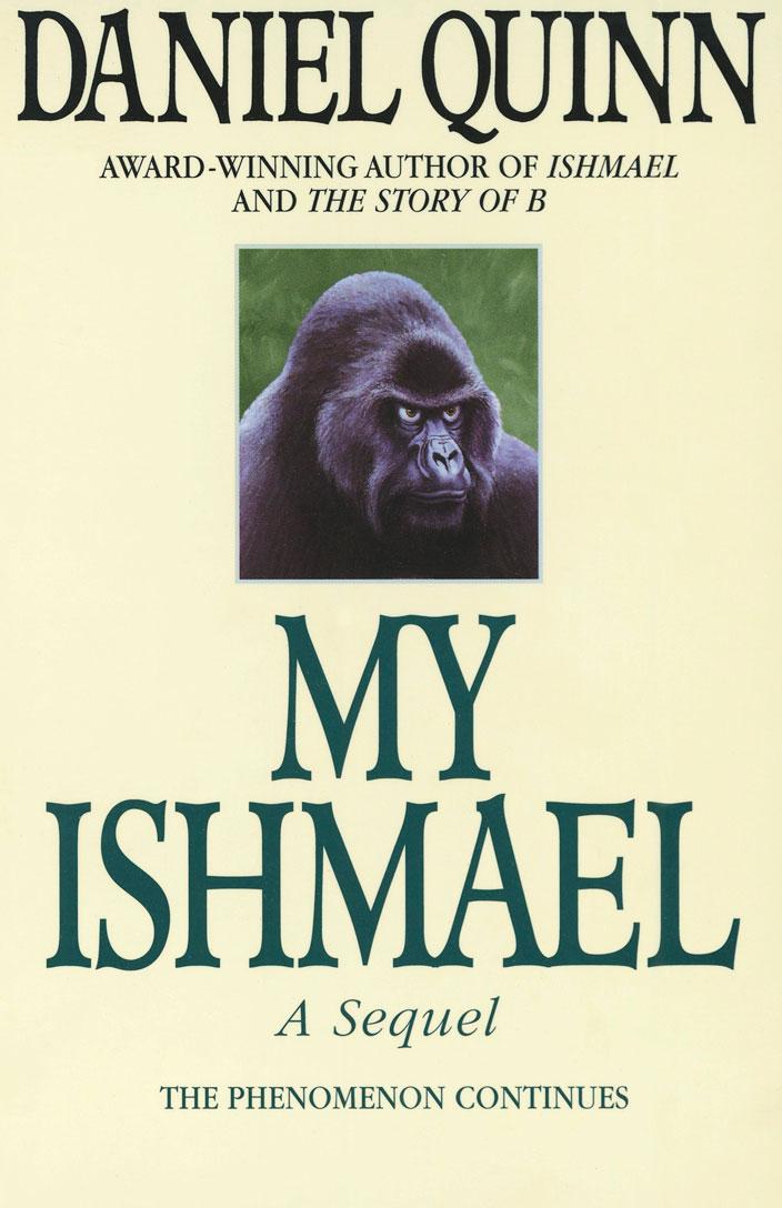 My Ishmael (2009, Random House Publishing Group)