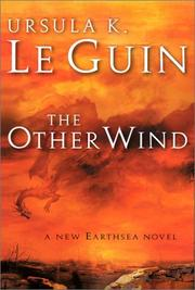 The  other wind (2001, Harcourt)