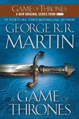 A Game of Thrones (2011, Random House Audio)