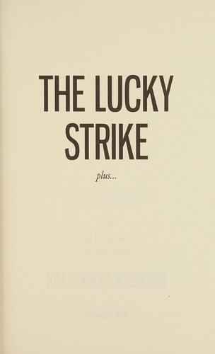 Lucky strike ([electronic resource] :, 2009, PM Press)