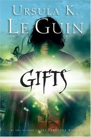 Gifts (Annals of the Western Shore) (2006, Harcourt Paperbacks)