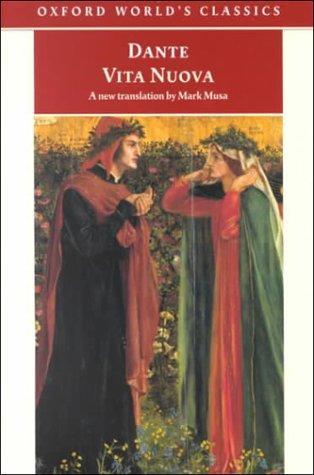 Vita Nuova (Oxford World's Classics) (1999, Oxford University Press, USA)