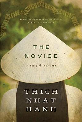 The Novice (paperback, 2012, HarperOne)