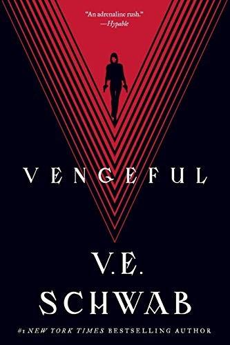 Vengeful (2020, Tor Books)