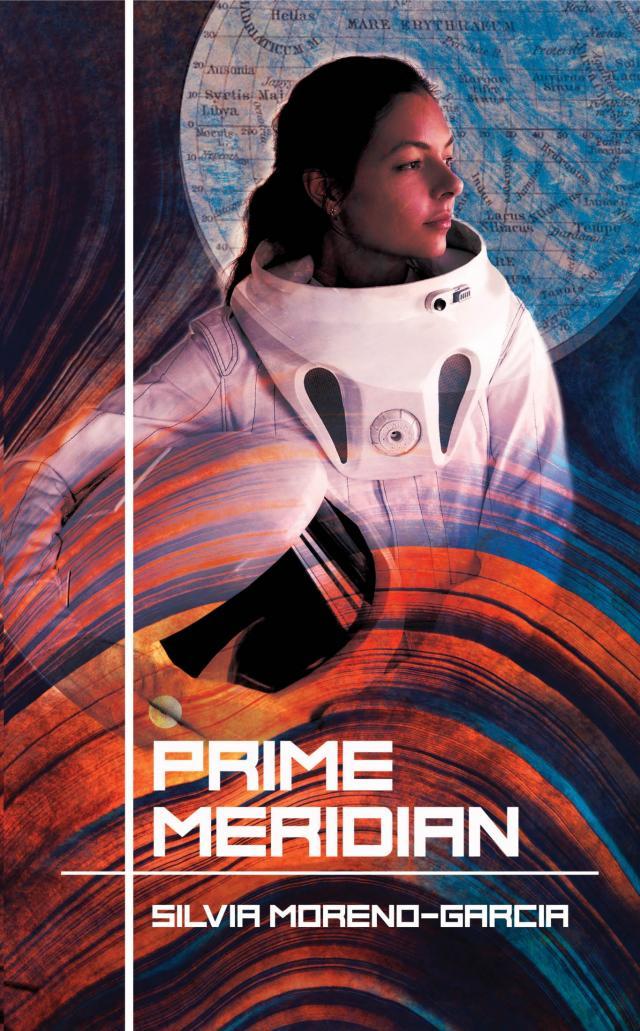 Prime Meridian (2018, Innsmouth Free Press)