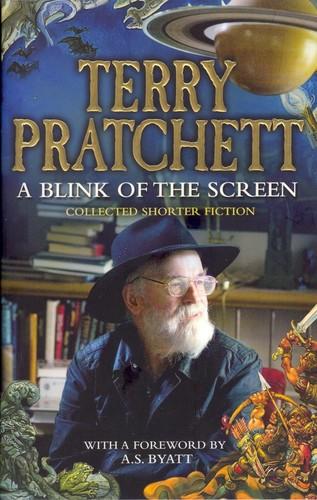 A Blink of the Screen (Paperback, 2013, Corgi)