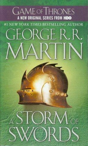 A Storm of Swords (2011, Bantam Books)