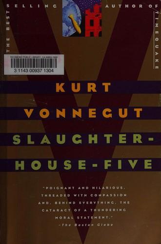 Slaughterhouse-Five (2005, Dial Press.)