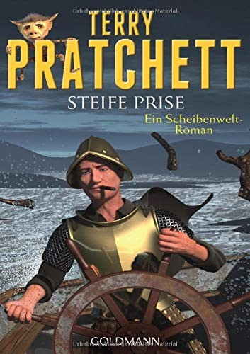 Steife Prise (paperback, 2014, Goldmann Verlag)