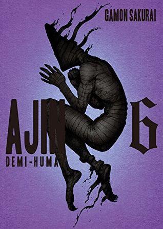 Ajin: Demi-Human, Vol. 6 (2015, Kodansha Comics)