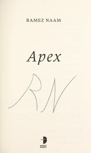 Apex (2015)