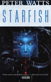 Starfish (Rifters Trilogy) (2008, Tor Books)