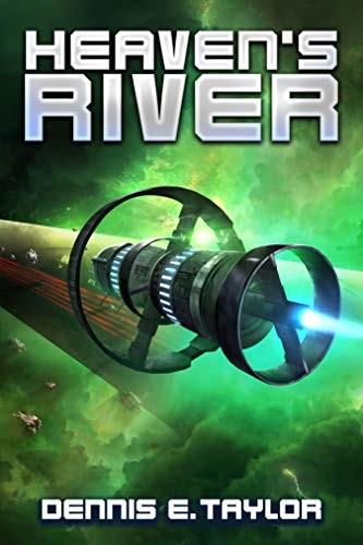 Heaven's River (2021, Ethan Ellenberg Literary Agency)