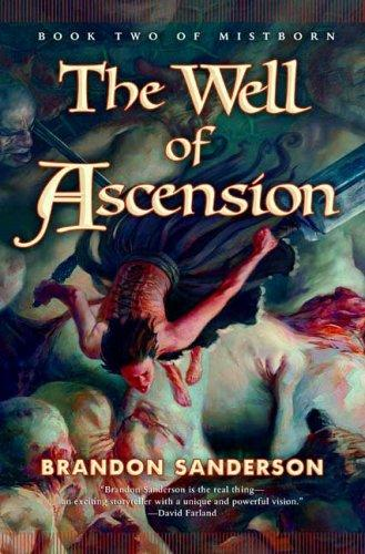 The Well of Ascension (Mistborn, Book 2) (Hardcover, 2007, Tor Books)