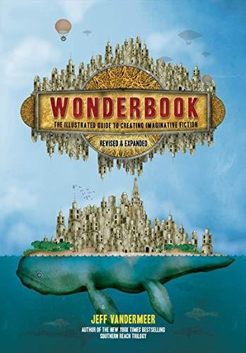 Wonderbook (2018, Harry N. Abrams)