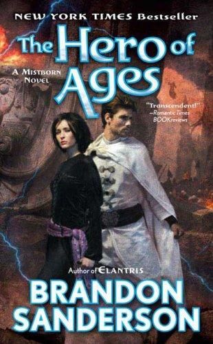 The hero of ages (2008, Tor)