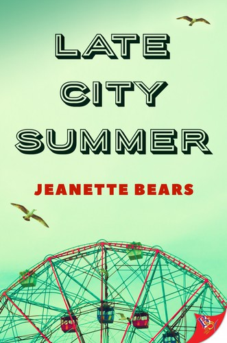 Late City Summer (Paperback, 2021, Bold Strokes Books)