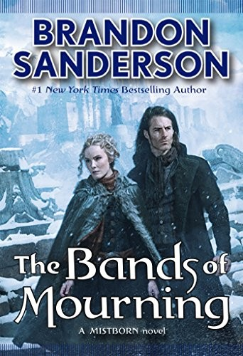 The Bands of Mourning (paperback)