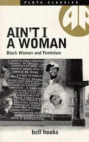 Ain't I a Woman (Pluto Classics) (Paperback, 1983, Pluto Press)