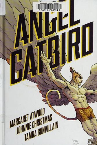 Angel Catbird (2016)