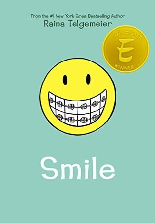 Smile (Hardcover, 2010)