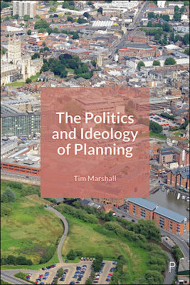 The Politics and Ideology of Planning (Paperback, 2020, Policy Press)