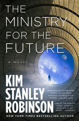 The Ministry for the Future (2021, Orbit)